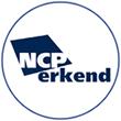 Logo NCP Erkend