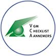 Logo Veiligheid, Gezondheid en Milieu (VGM) Checklist Aannemers